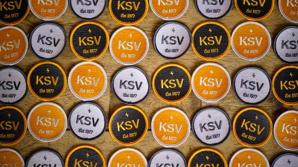 KSV Patch 720